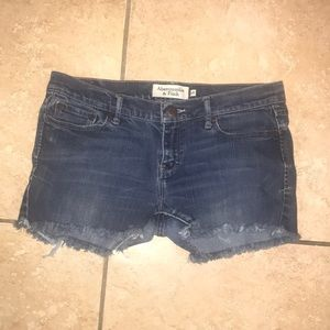 Abercrombie & Fitch Shorts Size 4